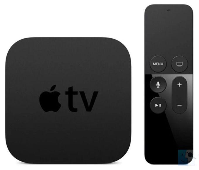 Как найти серийные номера для Apple TV и Siri Remote