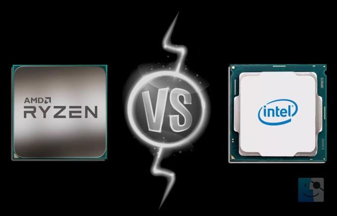 Какой процессор выбрать для Хакинтоша 2021?