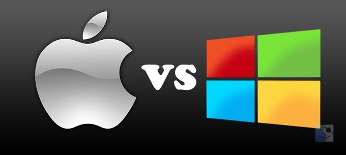 Чем отличается МАК ОС от Windows