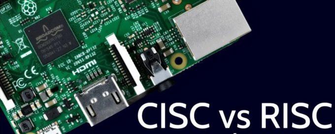 Что означают RISC и CISC в 2020 году