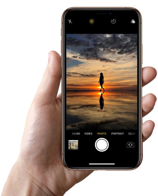 ТОП10 приложений для качественной фотосъёмки на IPhone