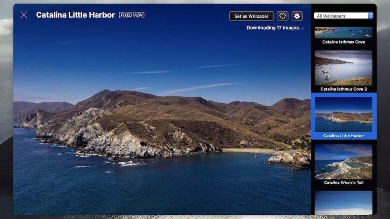 24 Hour Wallpapers: лучшее приложение для динамических обоев для Mac