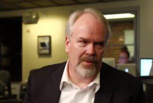 Мюррей Том вицепрезидент по программному обеспечению в DWave Systems