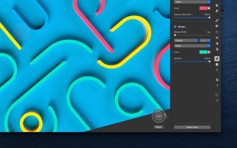 Pixelmator Pro для Mac