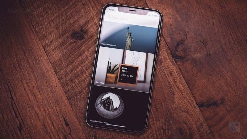 12 лучших приложений для обоев для iPhone, о которых вы должны знать