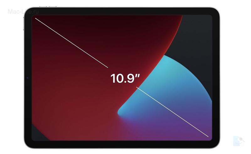 редизайн apple ipad air release date 2020