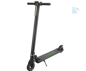 Электрический скутер TianRun
