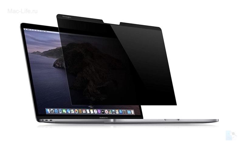 Защитные пленки для MacBook Pro в 2020 году - ТОП 5