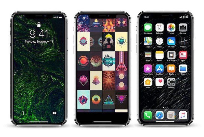 12 лучших приложений для обоев для iPhone, которые вы должны использовать