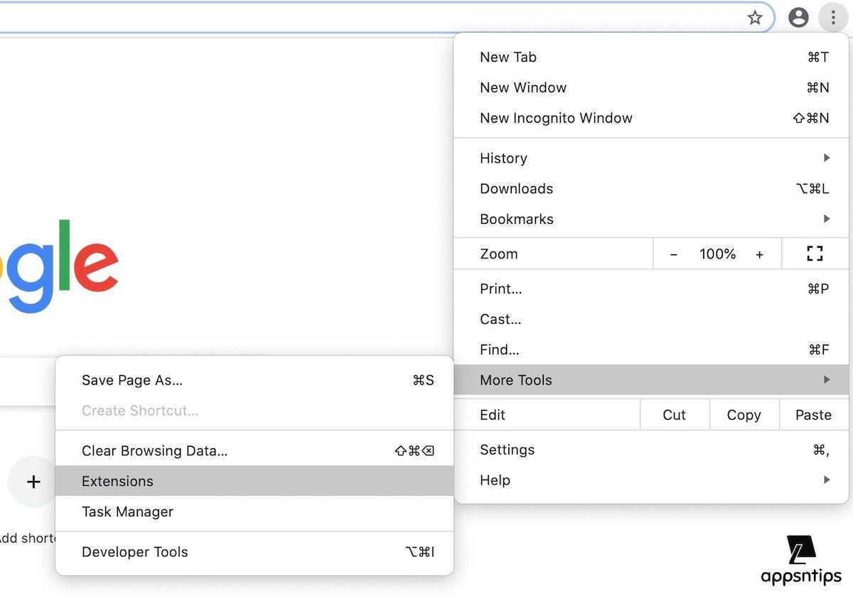 Получите Safari Like Download Manager в Google Chrome 3