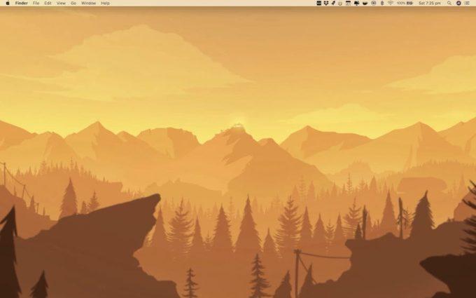 Как скачать динамические и создавать обои для Mac