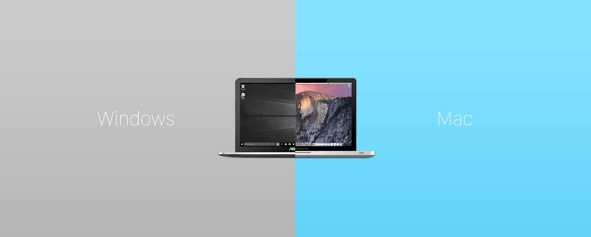 Переход с Windows-ПК на Мас: Если возможностей mac OS окажется недостаточно