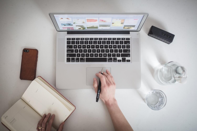 Будущее Mac: сенсорная клавиатура и управление жестами