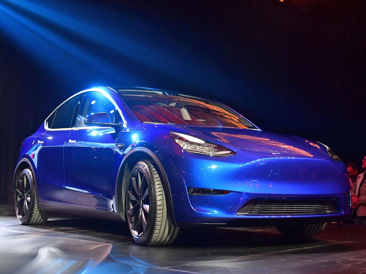 Новости из мира автомобильных технологий