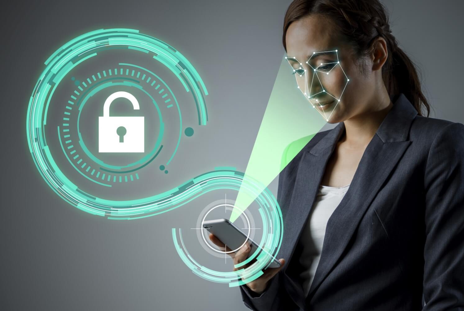 IBM уходит с рынка технологий распознавания лиц