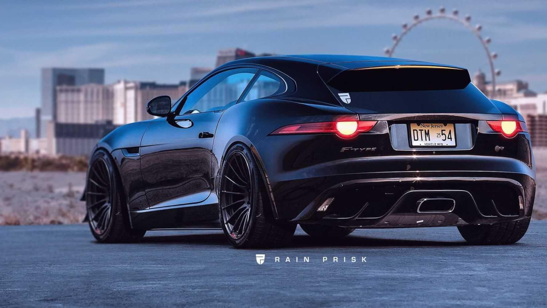 Спорткар от Jaguar, трансмиссия для лучшей управляемости Porsche, летающее такси Lilium Jet: транспортные технологии в новом году