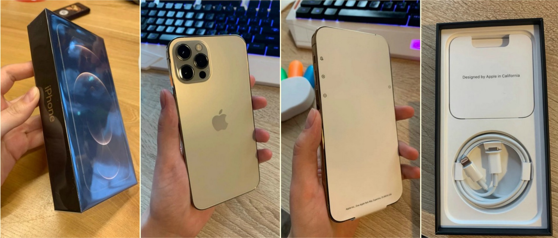 Iphone 12 pro первые впечатления